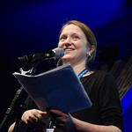 Protest! with Hollie McNish