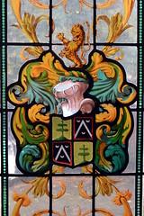 Kasteel Eenens-Terlinden, Schaarbeek (Erf-goed.be) Tags: geotagged brussel schaarbeek kasteel archeonet huisderkunsten kasteeleenensterlinden geo:lat=508597 geo:lon=43701