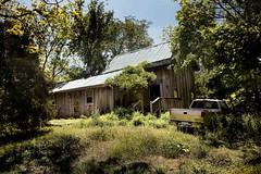 Marble Creek, Homestead, Kentucky, USA. (2c..) Tags: county usa rural america creek canon kentucky © mk2 5d marble 2c speers