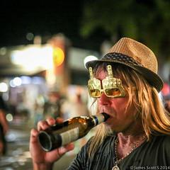 20140920 5DIII Key West Poker Run 265 (James Scott S) Tags: life street people west bike canon scott keys island 50mm james key dof ride phil florida s run harley poker motorcycle biker fl hd davidson rider kw petersens duvale 5diii