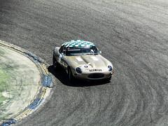 Jaguar E-Type Cabrio RaceCar '67 (GonzaloFG) Tags: detail slr ford chevrolet car skyline honda spain italia nissan ferrari camaro mclaren enzo bmw gto jaguar mustang m3 ducati audi lamborghini rs m6 m5 challenge avant rs2 spotting s2000 e30 nsx gallardo amg drifting rs4 typer gtr trackday murcielago etype quattro gt40 f40 r8 f12 rs6 f50 nismo e46 r34 e36 berlinetta superleggera 458 899 m3csl desmosedici panigale ftype 275gtb rs3 e92 circuitodeljarama stralade m235i