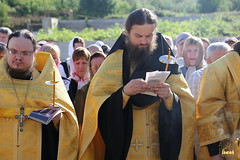 54. Престольный праздник в Адамовке