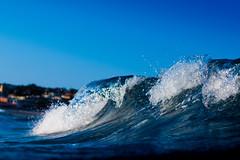 wave crashing at Maroubra (keiranq) Tags: maroubra wave surf beach sea ocean