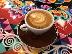 Barrington Coffee Co, Boston (Bex.Walton) Tags: boston usa massachusetts travel winter snow coffeeshops specialitycoffee cafes cafe craftcafe cortado backbay newburystreet barringtoncoffeeco