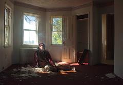 Issues (Anton Redding) Tags: abandoned urbex urban exploring anton redding gay boy guy man insta trespassing trespasser smoke cig derelict pennsylvania abandonment canon mark ii outside indoor artist art