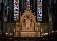 St Marys Cathedral, Edinburgh (Colin Myers Photography) Tags: saint st colin photography scotland edinburgh cathedral mary scottish magnificent episcopal myers stmaryscathedral marts scottishchurch stmarysepiscopal edinburghphotography colinmyersphotography