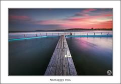 Narrabeen Pool (John_Armytage) Tags: sunset pool dusk australia nsw tidalpool narrabeen northernbeaches canon1740 leefilters narrabeenpool canon5d3 johnarmytage