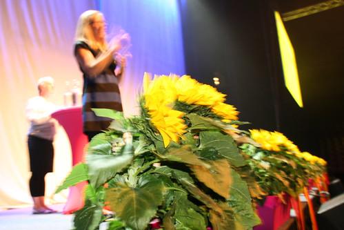 Teckentolkning Nordiskt Forum