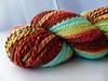 Dotori Handspun -  Sundancer (ladydanio) Tags: stash yarn handspun sundancer dotori