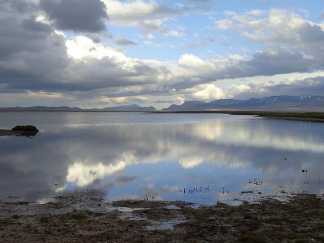 Rodamundos: Kirguistan. Montagnas, yurtas y btt