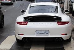 Porsche 911 Carrera S 991 (Exclusivos BH) Tags: auto brazil car canon germany mercedes nikon automobile automotive ferrari cadillac mg turbo porsche carros bmw belohorizonte jaguar gt audi rosso lamborghini maserati gallardo amg bh infiniti supercars brabus g12 mpower carporn superleggera exoticos novitec veiculos germancars exclusivos d3200 blackseries worldcars carspotter d5100 canong12 d3100 nikond5100