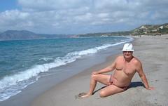 Kos, Magic Beach near Kefalos (pj's memories) Tags: kos greece magicbeach tanthru kiniki