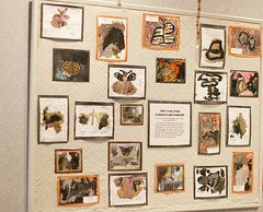 Children's Center Art Show