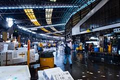 Tsukiji Market (FoodTy [food-tee]) Tags: japan tokyo ginza shinjuku shibuya asakusa tokyostation tsukijimarket kappabashidori gyoennationalgarden