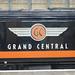 London, King Cross, Grand Central Railways HST
