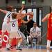 FIBA EM Damen Qualifikation - Deutschland vs Montenegro
