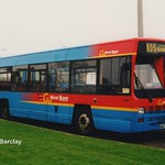 Go Wear Buses 4856 (KAZ2752) - 06-05-99
