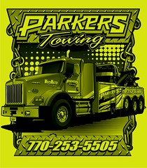 "Parkers Towing and Recovery - Newnan, GA • <a style=""font-size:0.8em;"" href=""http://www.flickr.com/photos/39998102@N07/14463108651/"" target=""_blank"">View on Flickr</a>"