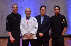 """Chef Conference 2014, Sunday 6-15 K.Toffling • <a style=""""font-size:0.8em;"""" href=""""https://www.flickr.com/photos/67621630@N04/14488645032/"""" target=""""_blank"""">View on Flickr</a>"""