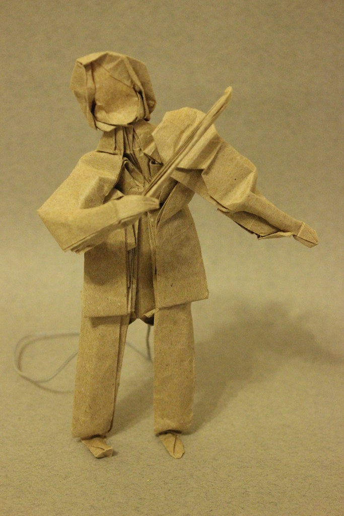 the worlds best photos of origami and violinist flickr