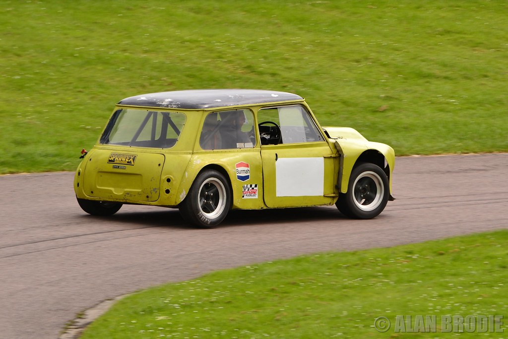 The world 39 s best photos of maguire and mini flickr hive mind for Alford motors used cars