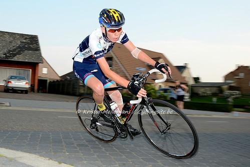 Mechelen-Bovelingen Juniors 160