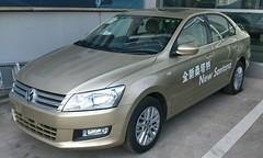 Volkswagen Santana II China 2013-03-03 (NavDam84) Tags: sedan volkswagen santana dealership volkswagensantana worldcars vehiclesinchina carsinshanghai vehiclesinshanghai carsinchina shanghaivolkswagenvehicles