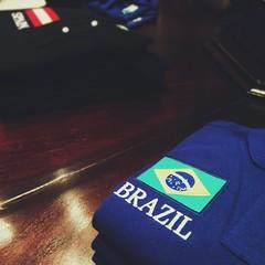 من زمان المفروض طالعين .. اطلعوا غير مأسوف عليكم  #WorldCup #BRA