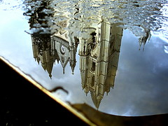 LEN.- Joya reflejada. (Bernardo del Palacio) Tags: santiago reflection reflections photographer screensaver quality catedral ciudad leon santiagodecompostela reflejo excellent awards reflexions soe reflejos reflects rosepetal smrgsbord naturesfinest dinnerandamovie blueribbonwinner rosetn eow mouseion reflejada digitalcameraclub supershot 5photosaday flickrsbest topseven golddragon abigfave platinumphoto anawesomeshot colorphotoaward impressedbeauty ultimateshot visiongroup flickrplatinum superbmasterpiece flickraward infinestyle diamondclassphotographer theunforgettablepictures brillianteyejewel adoublefave platinumheartaward betterthangood goldstaraward unlimitedphotos academyofphotographyparadiso thebestpicturegallery rubyphotographer flickrbestpics qualitypixels goldenheartaward 100commentgroup berpala top20travelpix reflejoscatedraldelen saariysqualitypictures flickrsmasterpieces updatecollection awardreflections luxtop100