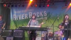 Mutual Benefit @ River Rocks 7/10/14