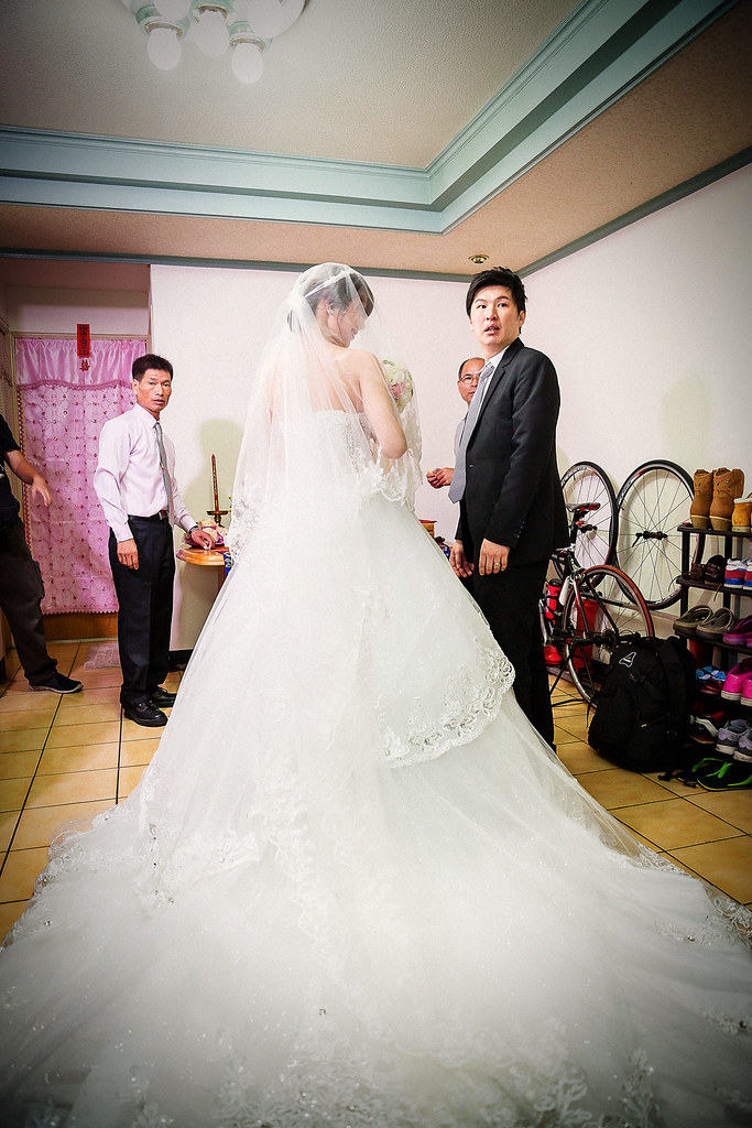 柏緯&書綾Wedding174