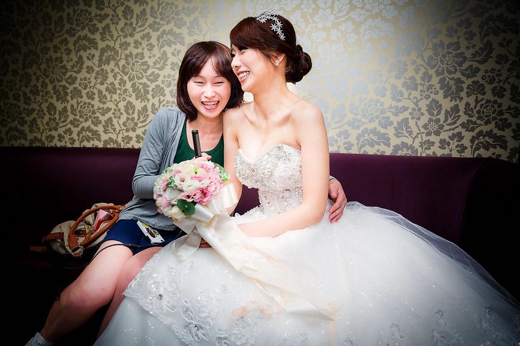 柏緯&書綾Wedding206