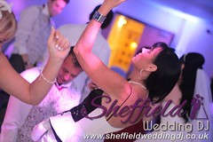 Andrew & Lauren McCambridge - Hellaby Hall -  Wedding Photos by Sheffield Wedding DJ 103