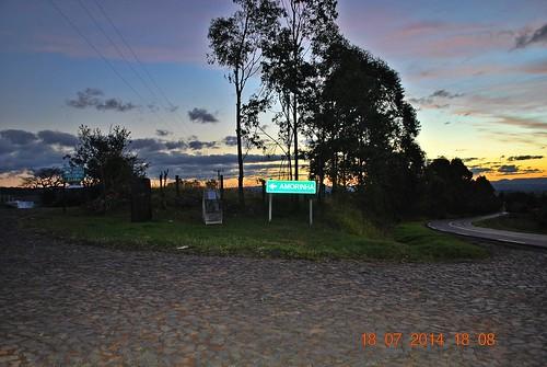Abrindo caminhos para um Paraná justo e igualitário 2014