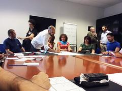 IMG_0335 (radiomontecatone) Tags: di aus vita tecnologia italiano programma spinale fondazione indipendente associazione esoscheletro istituto inail midollo pazienti lesione montecatone istud abilitazione