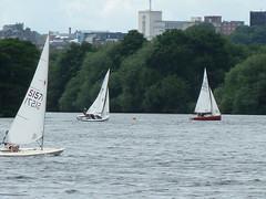 Sailing Regatta 089