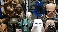 #ComicCon 2014 - Day 1 (Michel Curi) Tags: startrek comics toys dc starwars artwork cosplay videogames doctorwho actionfigures convention marvel comiccon videos tradingcards animie tampabaycomiccon lovefl tbcc2014