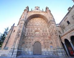 San Esteban Salamanca (Iabcstm) Tags: salamanca castillaylen iabcselperdido iabcstm iabcs elperdido conventodesanestebn