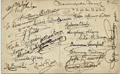 Noies de Gironella firmes (Pemisera) Tags: postal berga gironella bergued oldcards pemisera postalsantigues olspostcards