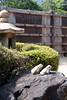 Tokyo - Hamarikyu Teien (*maya*) Tags: park parco rock japan garden lago tokyo pond skyscrapers frog zen lantern rana roccia acqua giappone lanterna zengarden giardino shiodome laghetto giardinozen stagno grattacieli hamarikyuonshiteien hamarikyū hamarikyūgardens hamarikyūteien