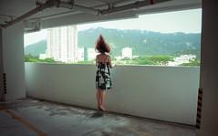 Levitation Shots (AaronNgJianZhong) Tags: canon asian photoshoot tripod kitlens levitation pancake penang 40mm levitate 18135 60d