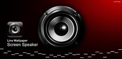 Speaker Pro v1.2.9 (websitecuongtn) Tags: livewallpapers