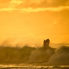 Over the top (alexkess) Tags: beach sunrise photography surf waves bra sydney australia surfing nsw alexander sutherland maroubra gms alexkess kesselaar goodmorningsydney