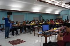 DSC00894 (PAKISAMA National) Tags: rice cluster philippines summit organic enterprise palay organizing ruraldevelopment bigas sustainableagriculture pakisama agriterra agricord