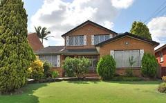 60 Barellan Avenue, Carlingford NSW
