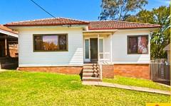 63 Minchinbury Street, Eastern Creek NSW
