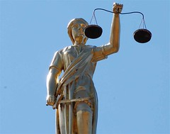 Justice (Sarah Hina) Tags: ohio house lady court justice athens