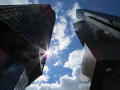Seattle, WA (KevinB 87) Tags: seattle seattlemunicipaltower columbiacenterseattle downtown citycenter seattlewa