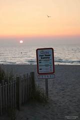 Grand Bend (Joanna Kurowski Photography) Tags: sunset summer vacation sky ontario canada beach canon holidays grandbend summercolors skycolors canon70d joannakurowskicom