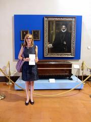 Pesaro - Palazzo Ducale - 20 agosto 2014 (cepatri55) Tags: anna palazzo pesaro ducale 2014 prefettura czajkowski cepatri cepatri55